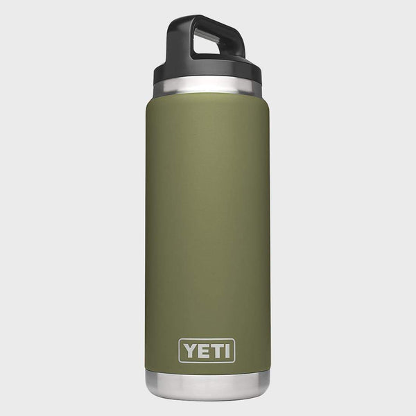 product: Yeti Yeti Rambler 26Oz Bottle Olive Green