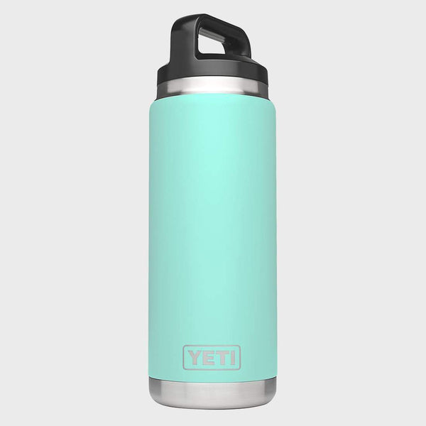 product: Yeti Rambler 26Oz Bottle Seafoam
