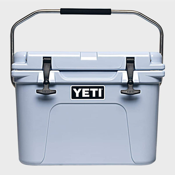 product: Yeti Roadie Ice Blue