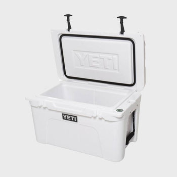 product: Yeti Tundra 45 Cooler White
