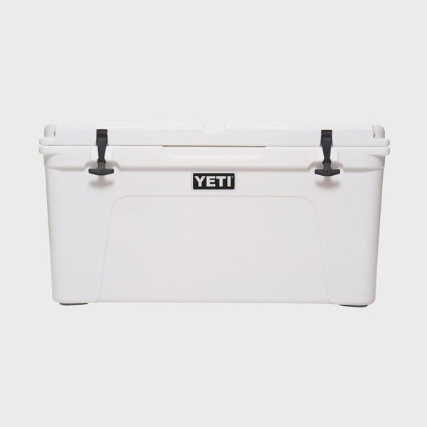 product: Yeti Tundra 75 White
