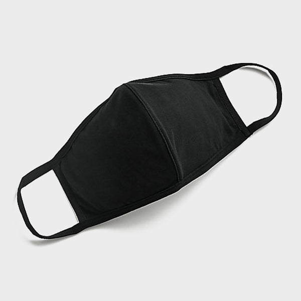 product: Wayward Harbor Safety Mask Black