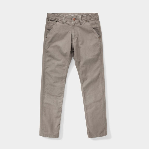 product: Almond Surfboards Rover Work Pant Desert