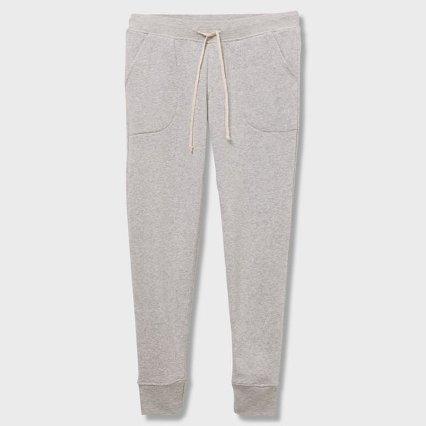 product: Alternative Apparel Fleece Jogger Eco Oatmeal