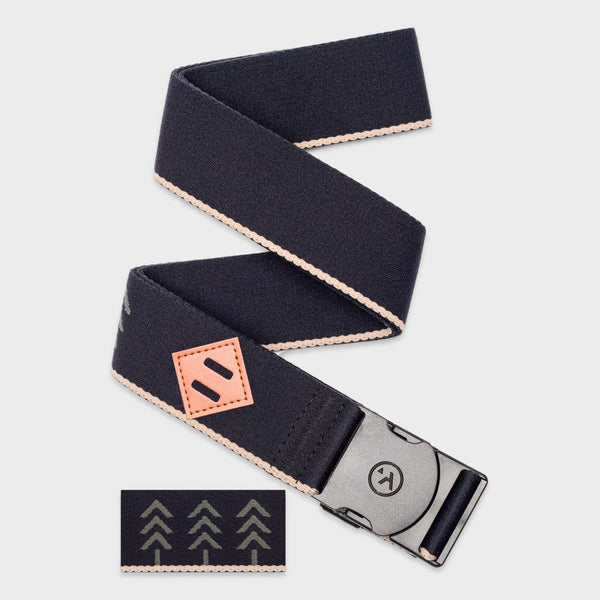 product: Arcade Blackwood Belt Black