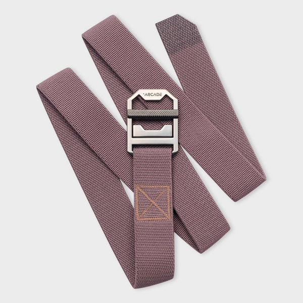 product: Arcade Guide Belt Slim Purple