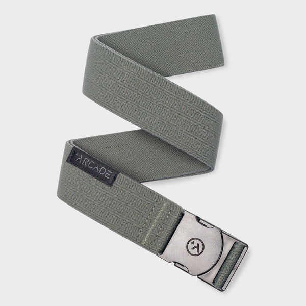 product: Arcade Ranger Belt Army Green