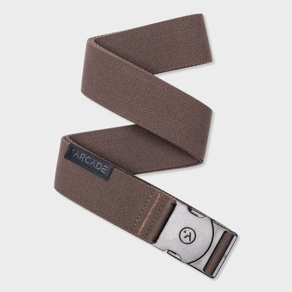 product: Arcade Ranger Belt Brown
