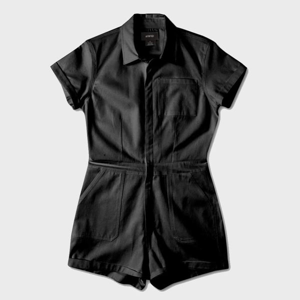 product: Atwyld Women's Roadside Jumper Black
