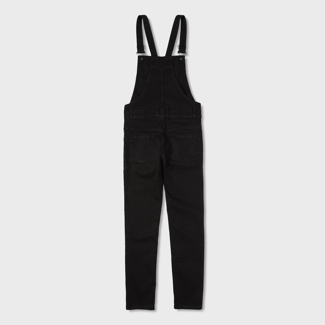 Atwyld Women's Sector Overalls Black