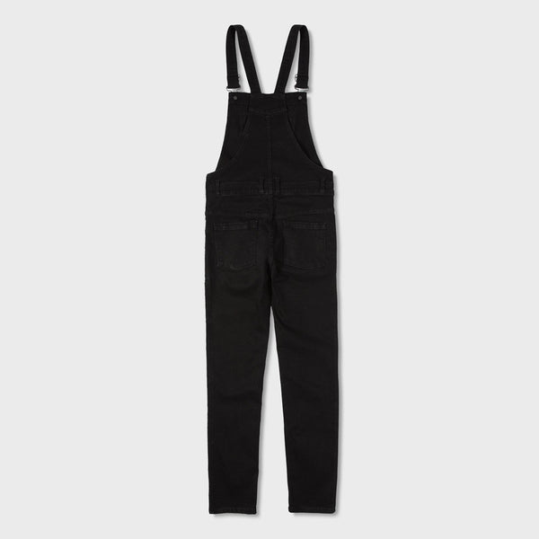 product: Atwyld Women's Sector Overalls Black