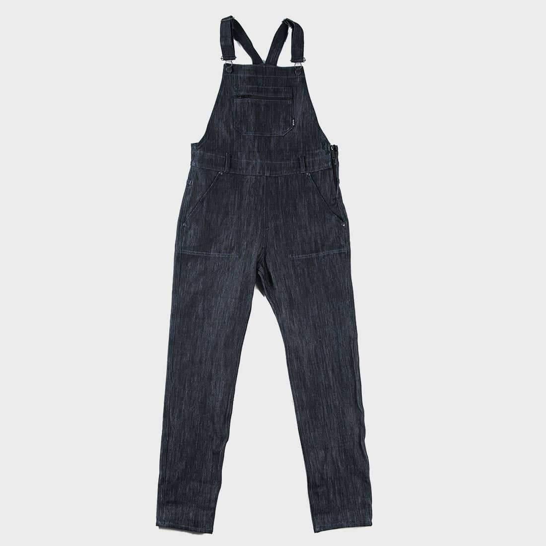Atwyld Two Wheels Overalls Denim