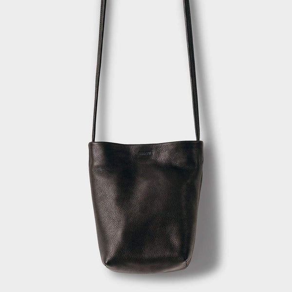 product: Baggu Cross Body Purse Black
