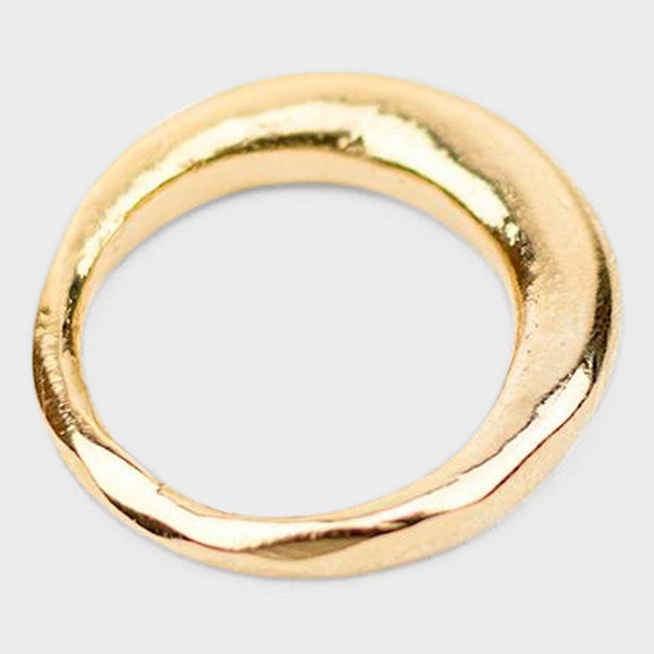 product: Baleen Flora Ring Gold