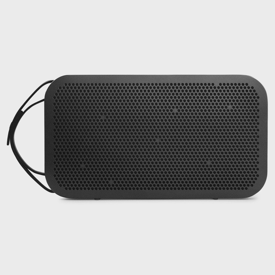 Bang & Olufsen BeoPlay A2 Active Black