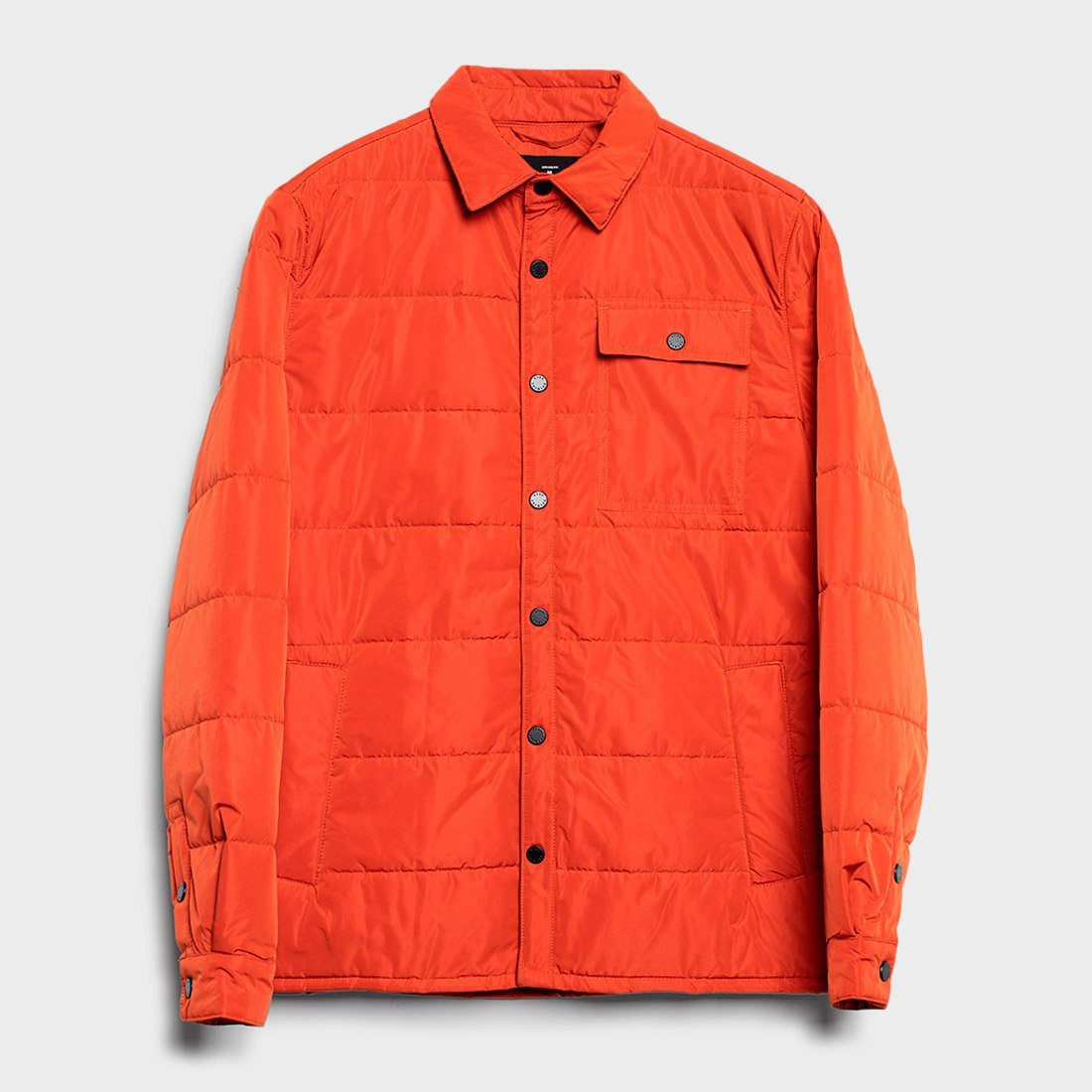 Baro Quarry Jacket Fiesta Red