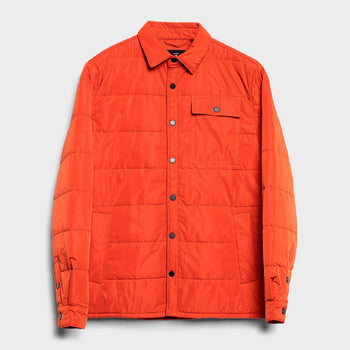 product: Baro Quarry Jacket Fiesta Red