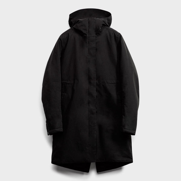 product: Women's Northlands Insulated Jacket Black