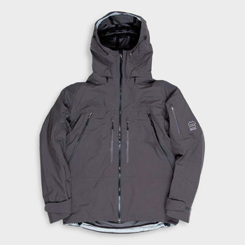 product: Beringia St. Elias Jacket Gunmetal