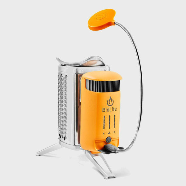 product: Biolite CampStove 2 W/ Flexlight