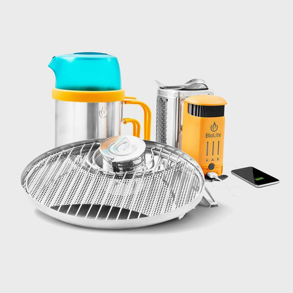 product: Biolite CampStove 2 Bundle