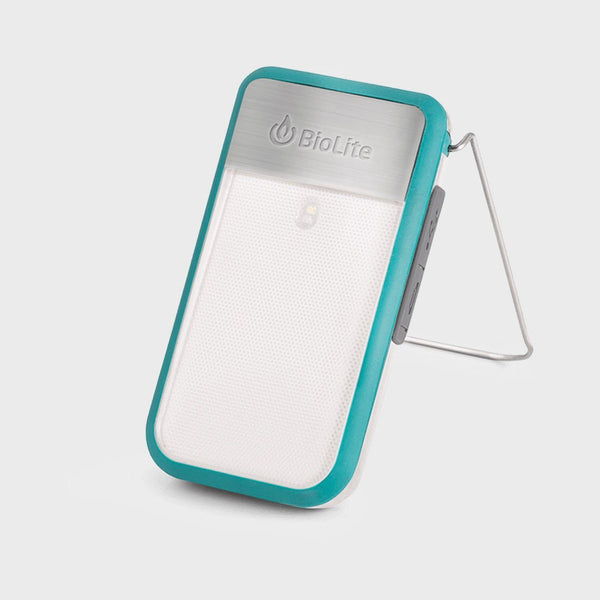 product: Biolite Power Light Mini Teal