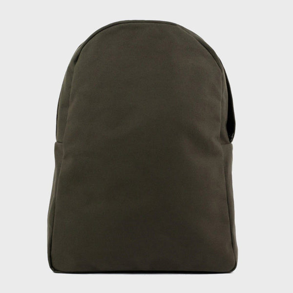 product: BLK PINE Simple Backpack Olive