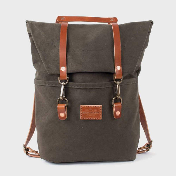 product: Bradley Mountain Scout Drab