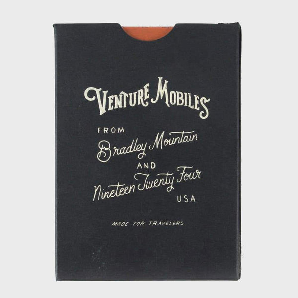 product: Bradley Mountain Venture Mobile Playing Cards