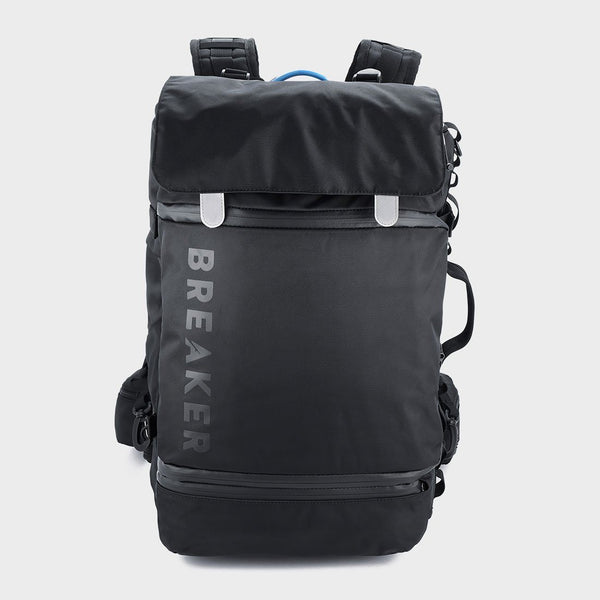 product: Breaker One Travel Backpack Black