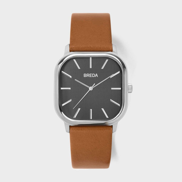 product: Breda Visser Watch Brown/ Black