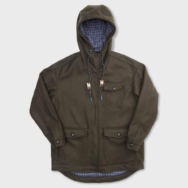 product: Bridge & Burn Lassen Olive