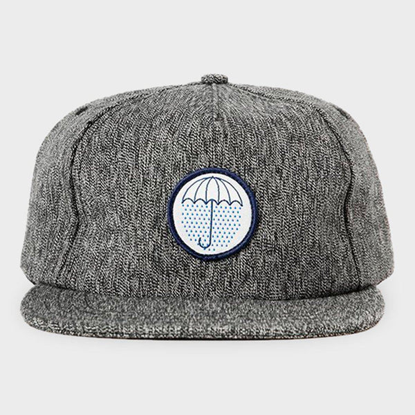 product: Bridge & Burn Make It Rain Hat Salt & Pepper