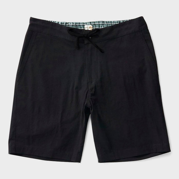 product: Bridge & Burn Norton Shorts Black
