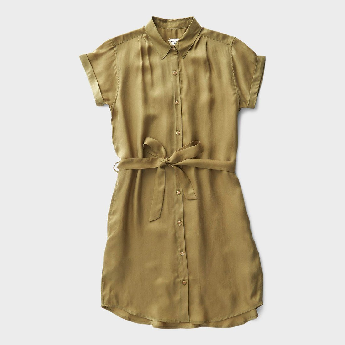 Bridge & Burn Women's Merit Dress Willow