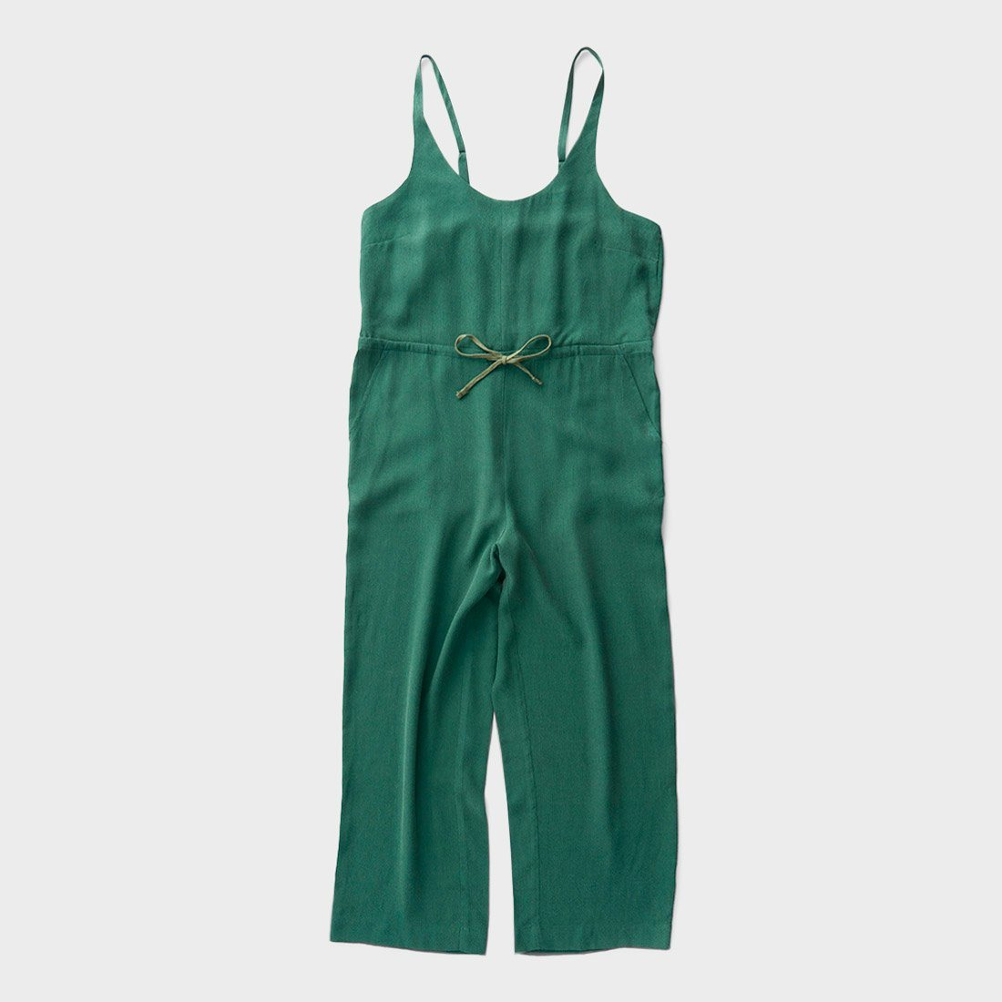Bridge & Burn Women's Otto Jumpsuit Palm