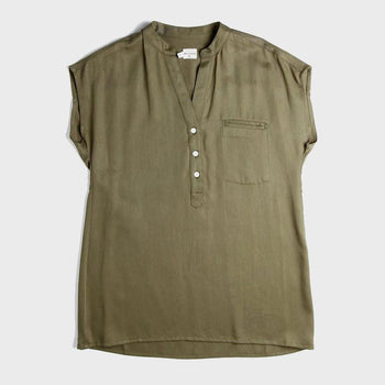 product: Bridge & Burn Newell Olive
