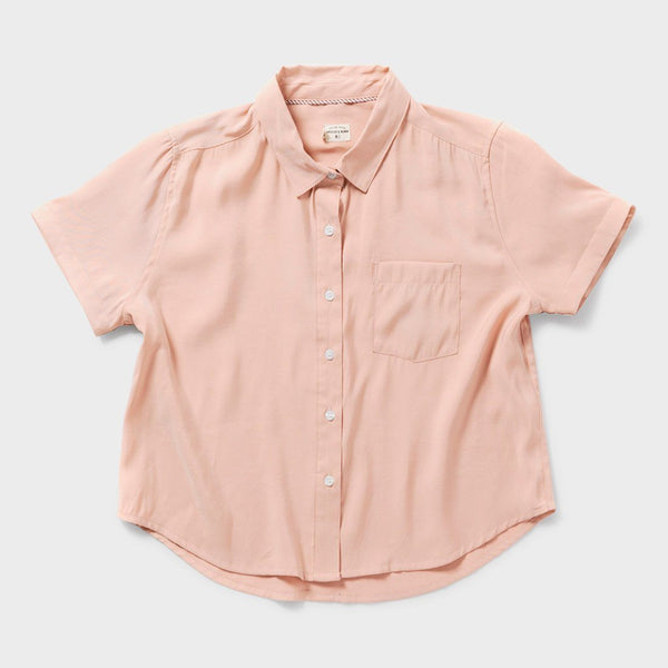 product: Bridge & Burn Women's Liv Shirt Petal