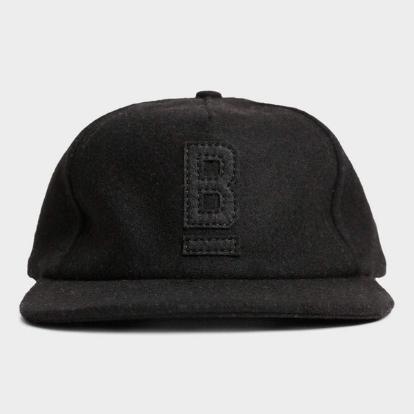 product: Bridge & Burn B-Flat Six Panel Blackout