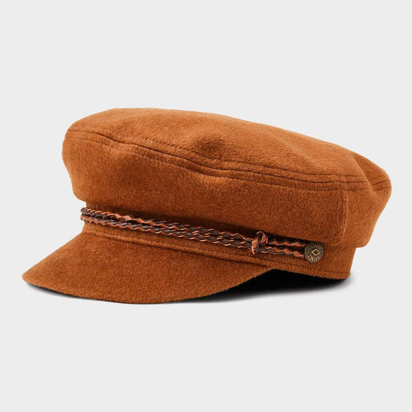 product: Brixton Ashland Cap Coffee