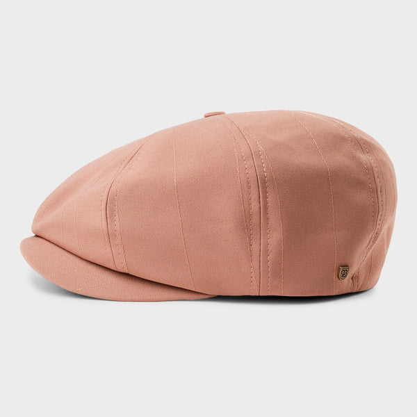 product: Brood Women's Snap Cap Blush