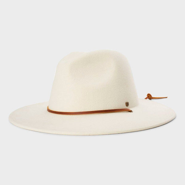 product: Brixton Field Hat Dove