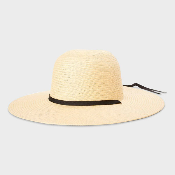 product: Brixton Frances Hat Tan