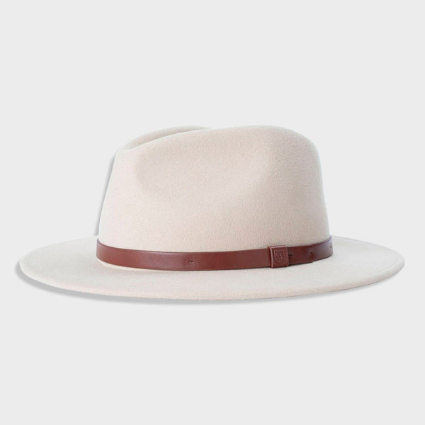 product: Brixton Messer Fedora Safari