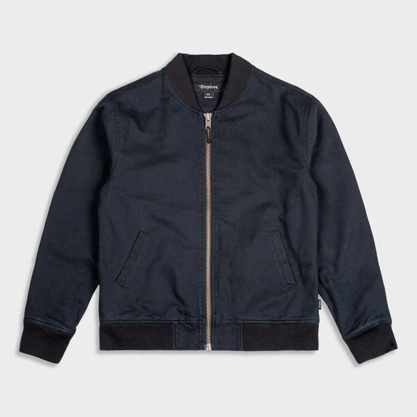 product: Brixton Sauder Jacket Black