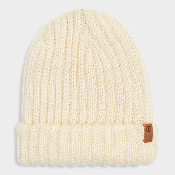 product: Brixton Valerie Beanie Off White
