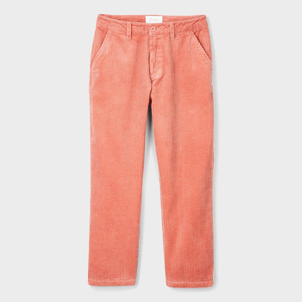 product: Brixton Women's Victory Pant Dusty Rose