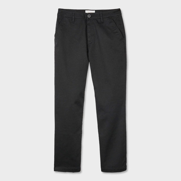 product: Brixton Women's Victory Chino Pant Black