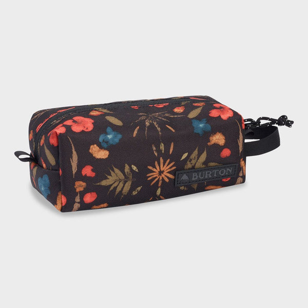 product: Burton Accessory Case Black Fresh Pressed Print
