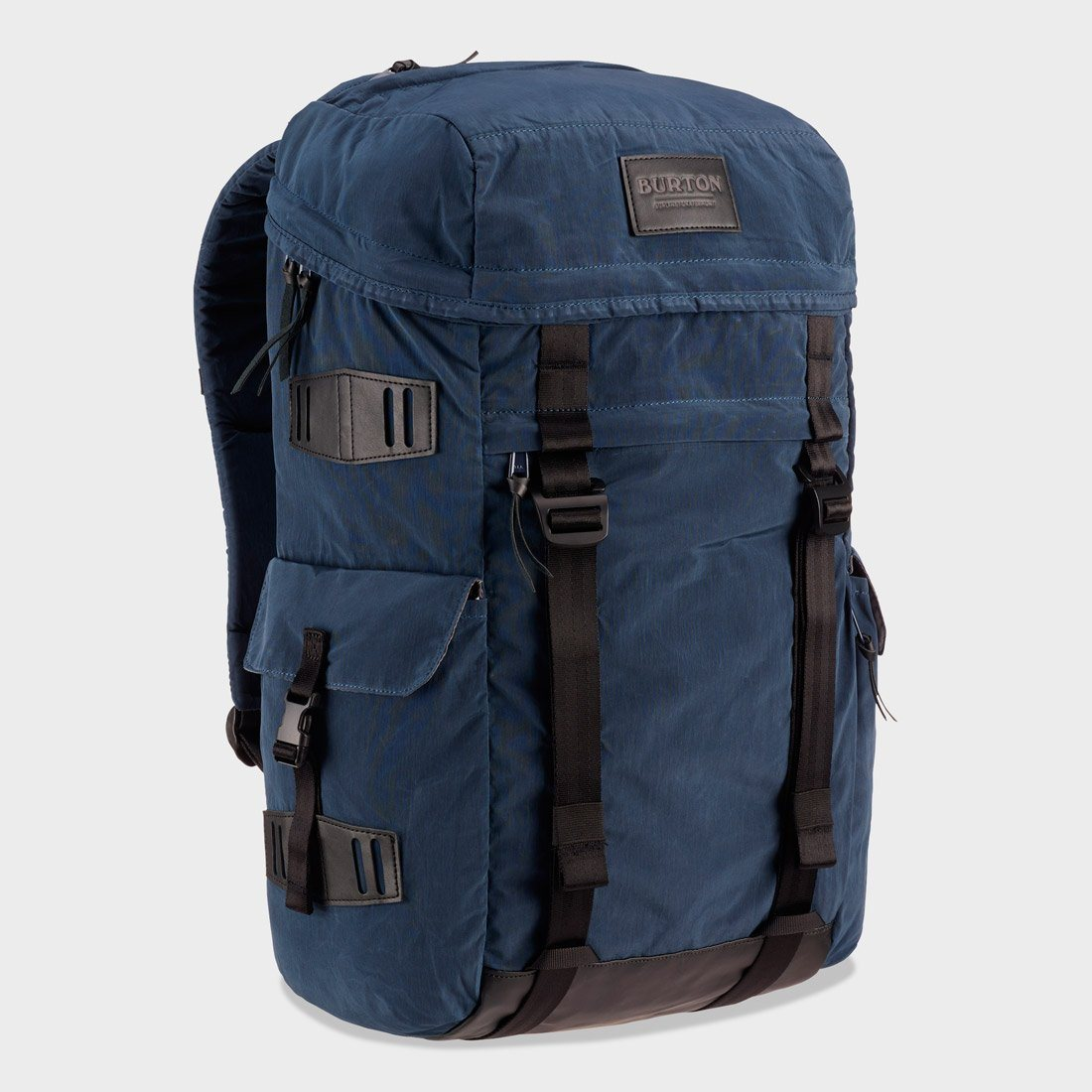 Burton Annex Backpack Dress Blue Air Wash